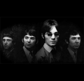 The Small Faces Rehearse at Lava Room Recording - Inducted into the Rock and Roll Hall of Fame 2012