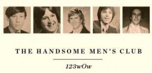 Lava Room Recording Announces 123wOw's Release of the Handsome Men's Club EP