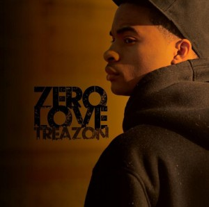 "Lava Room Recording's Emerging Artist TreaZon Breaks Out on MTV with ""Zero!"""